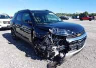 2021 CHEVROLET TRAILBLAZE #1624663998