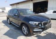 2019 BMW X3 SDRIVE3 #1625245065