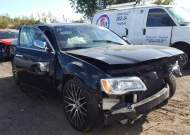 2014 CHRYSLER 300 #1625375320