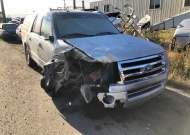 2013 FORD EXPEDITION #1626346960