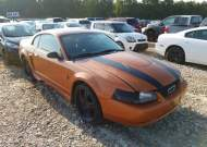 2004 FORD MUSTANG #1626437795