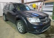 2014 DODGE JOURNEY SX #1626955802