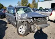 2016 JEEP PATRIOT SP #1626964322