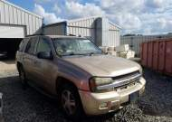2007 CHEVROLET TRAILBLAZE #1629053390