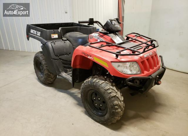 2014 ARCTIC CAT 700 #1632244942