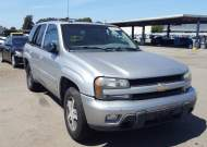 2005 CHEVROLET TRAILBLAZE #1632681015
