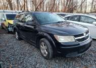 2009 DODGE JOURNEY SX #1632772055