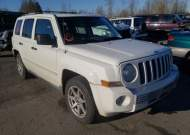 2007 JEEP PATRIOT LI #1633247908