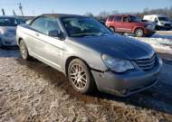 2008 CHRYSLER SEBRING #1633712312