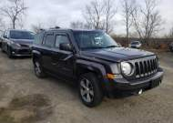 2017 JEEP PATRIOT LA #1633747320