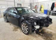 2018 CHRYSLER 300 TOURIN #1635663415