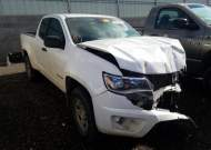 2015 CHEVROLET COLORADO #1635706618