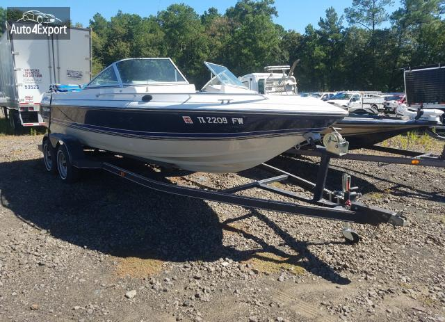 1992 SEA ARROW BOAT #1637020262
