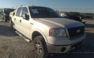 2007 FORD F-150 XLT/FX4/LARIAT/KING RANCH #1637415525