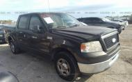 2006 FORD F-150 XLT/LARIAT/KING RANCH #1637415618