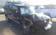 2008 JEEP COMMANDER LIMITED #1637431360