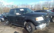2006 FORD F-150 XLT/FX4/LARIAT/KING RANCH #1637913078