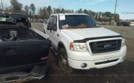 2007 FORD F-150 XLT/FX4/LARIAT/KING RANCH #1639457128