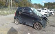 2012 SMART FORTWO PURE/PASSION #1639495430