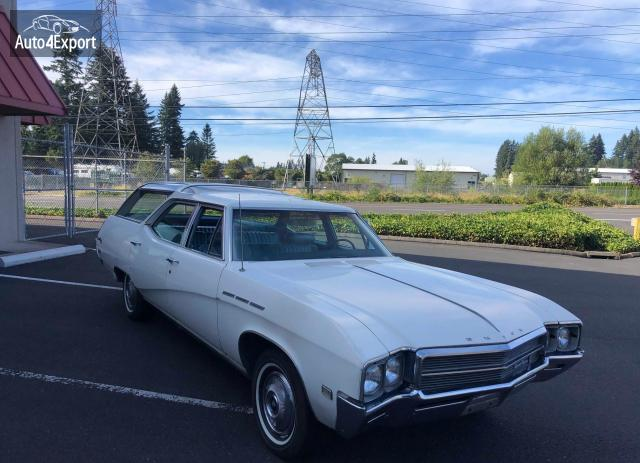 1969 BUICK ALL OTHER #1639503785
