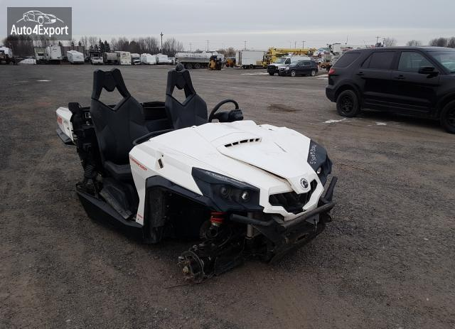 2018 CAN-AM COMMANDER #1639553920