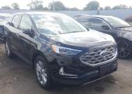 2019 FORD EDGE TITAN #1639635522