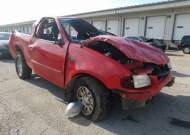 2001 FORD F150 #1639660512