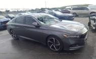 2018 HONDA ACCORD SEDAN SPORT 1.5T #1639966908