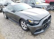 2015 FORD MUSTANG #1640062005