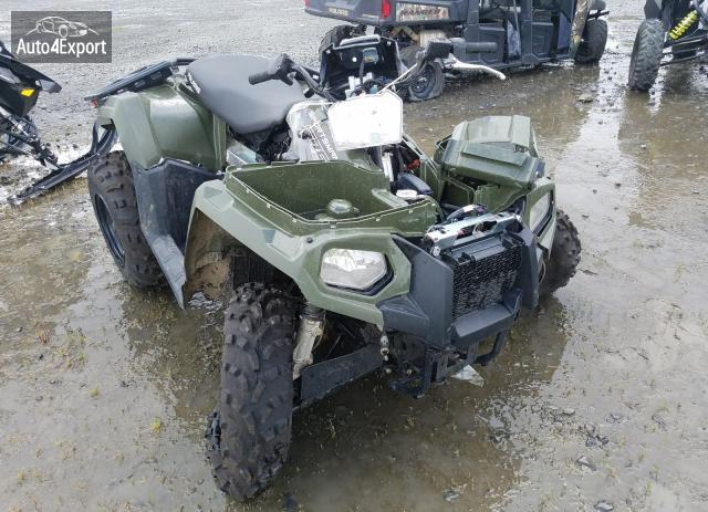 2020 POLARIS SPORTSMAN #1640207078