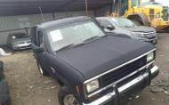 1987 FORD BRONCO II #1640453145