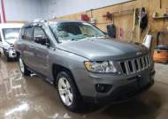 2011 JEEP COMPASS SP #1640540910