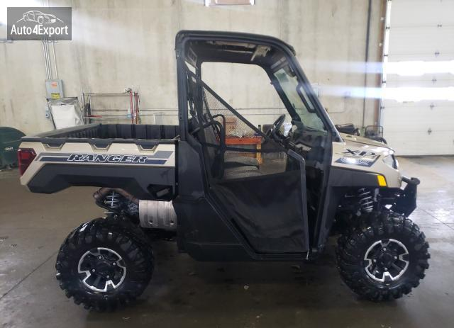 2020 POLARIS RANGER XP #1640607720