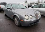 2006 JAGUAR S-TYPE #1640612420