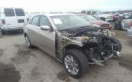 2015 CADILLAC CTS SEDAN LUXURY RWD #1640963922