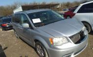 2012 CHRYSLER TOWN & COUNTRY TOURING #1640981032