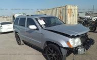 2010 JEEP GRAND CHEROKEE LIMITED #1641007932