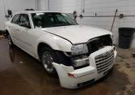 2006 CHRYSLER 300 TOURIN #1641043512