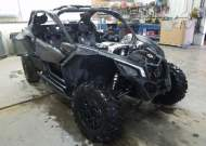 2018 CAN-AM MAVERICK #1641048500