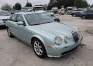 2006 JAGUAR S-TYPE #1641073522