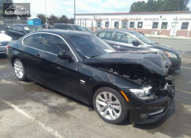 2013 BMW 3 SERIES 328I XDRIVE #1641452262