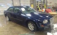 2005 CHRYSLER 300 300 TOURING #1643038998