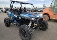 2016 POLARIS RZR XP 100 #1643108828