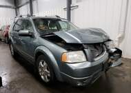 2005 FORD FREESTYLE #1643261935