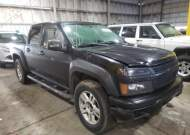 2004 CHEVROLET COLORADO #1643334850