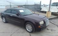 2005 CHRYSLER 300 300 TOURING #1643578910