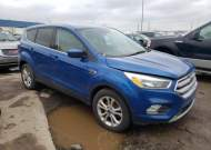2017 FORD ESCAPE SE #1644329710