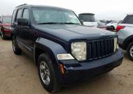 2008 JEEP LIBERTY SP #1644754400