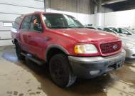 2002 FORD EXPEDITION #1647406505