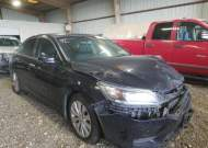 2015 HONDA ACCORD EXL #1647451530